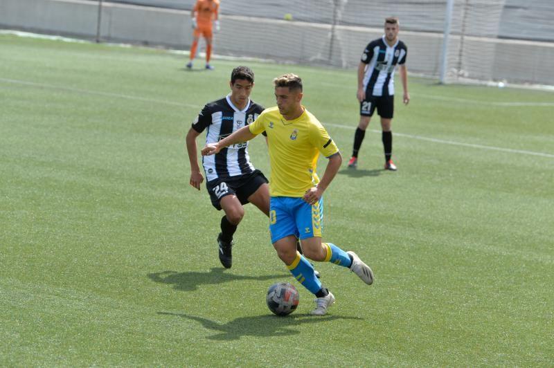 Las Palmas Atlético-Linense