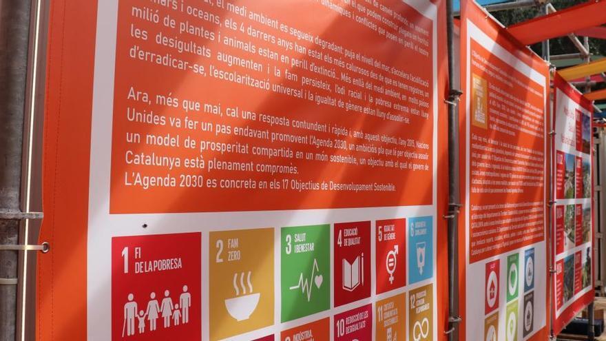 La ciutat inclusiva centra un debat organitzat amb motiu de l'exposició dels 40 anys de l'INCASÒL a Manresa