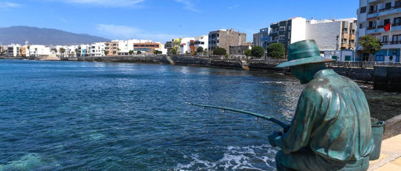 Un terremoto de 3,6 grados en el litoral de la capital sacude a 90 barrios de la Isla