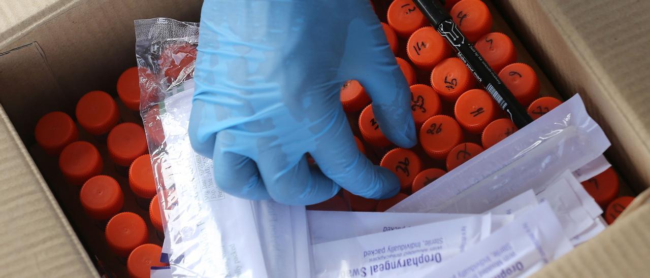 The coronavirus COVID19 pandemic in Bangalore