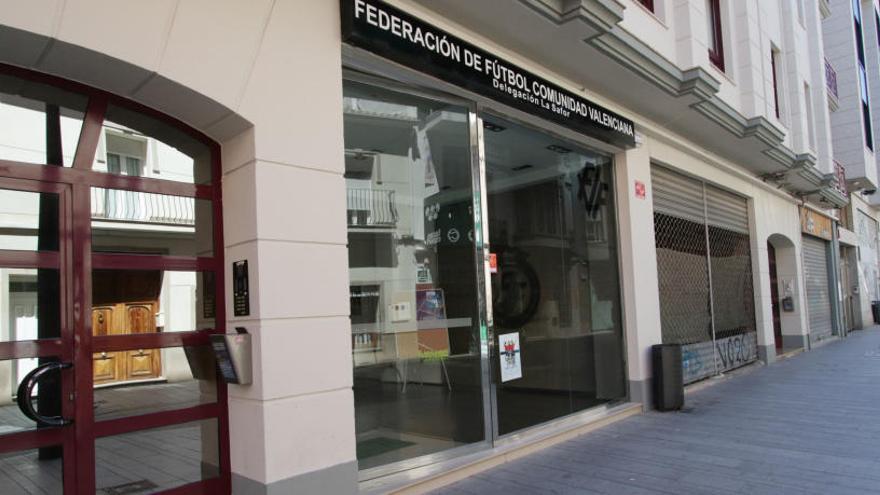 El local investigado en Gandia fue vendido por 200.000 euros menos de su tasación oficial