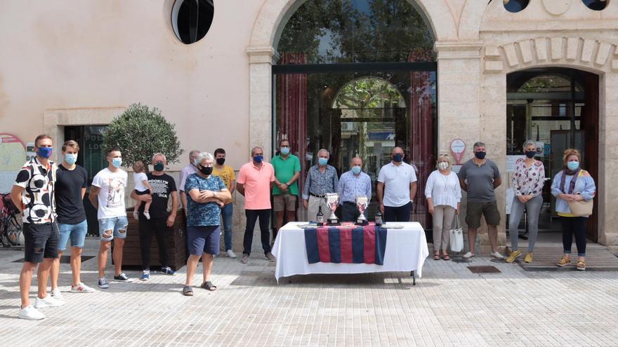 Diez euros para ver el Poblense-Atlético Baleares