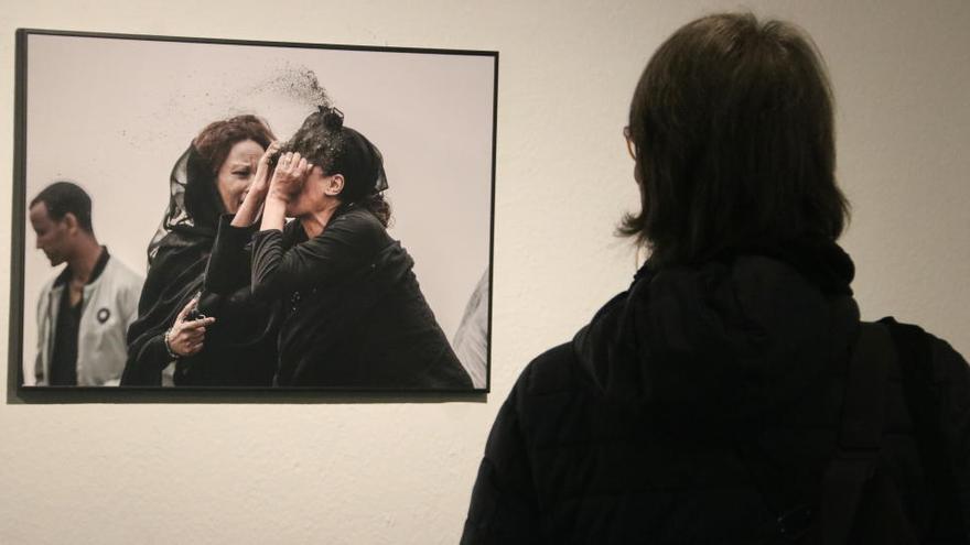 El World Press Photo 2020 arriba a Barcelona amb les fotos que «anticipaven» els reptes del món d'avui
