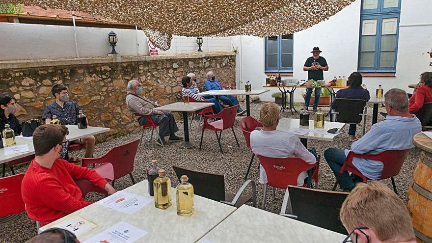Neixen els Amics del vi i la cervesa a Llagostera