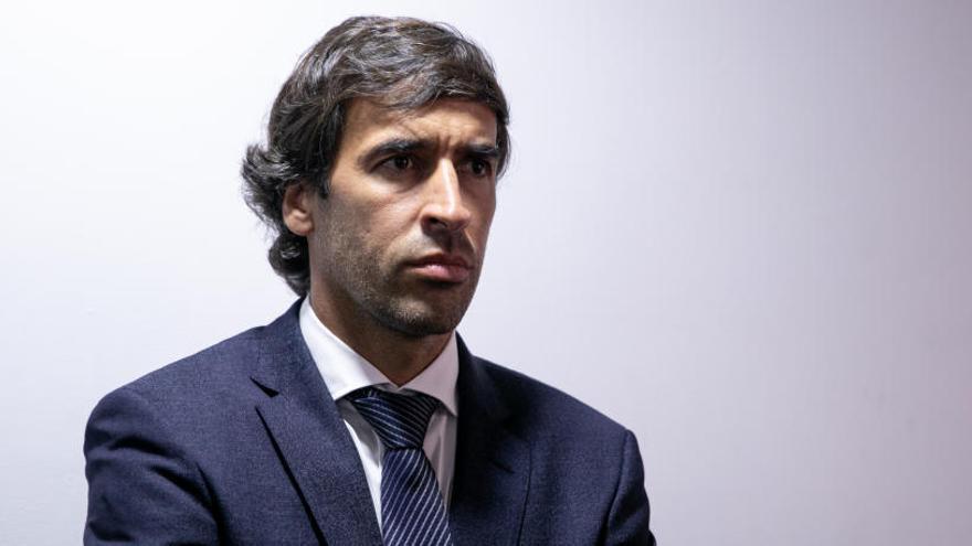 Raúl será el entrenador del Castilla la próxima temporada