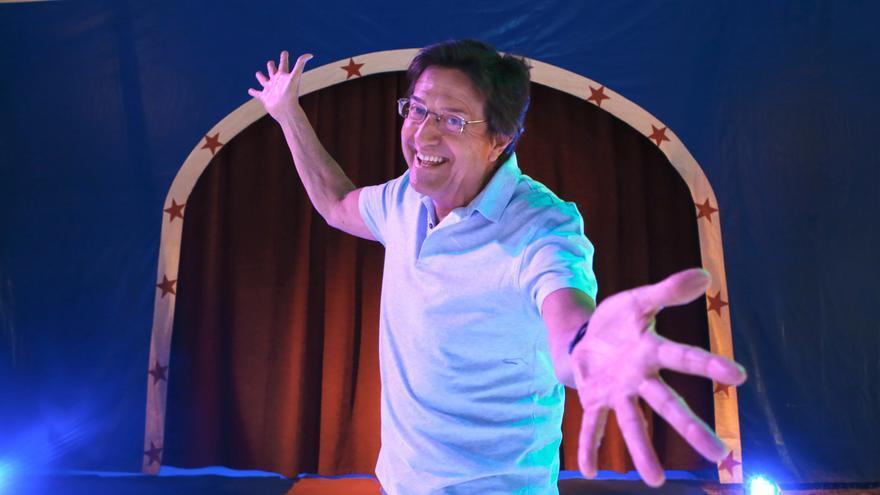 El circo Berlín Zirkus: la carpa de la ilusión