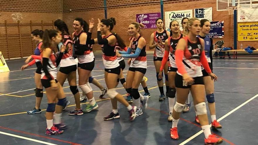 La AD Algar Surmenor arranca la Superliga 2 el  6 de octubre a domicilio