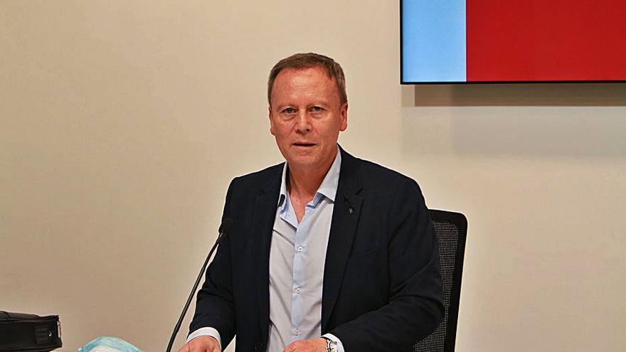 El PSdeG reclama que la Casa de Acogida vuelva a ser de gestión municipal