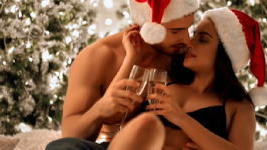 Per què es tenen més ganes de sexe per Nadal?