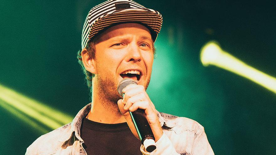 Mit Alex Engel kehrt die Live-Musik an den Ballermann zurück