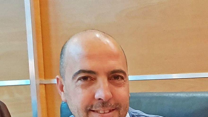 Eliseo García será alcalde de Molina tras ser elegido por sus compañeros