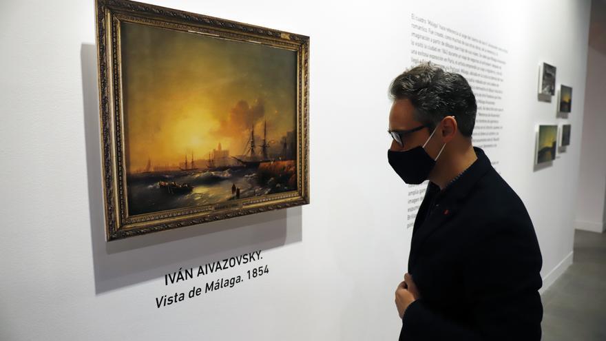 Programación especial en el Museo Ruso con motivo del 9 de mayo