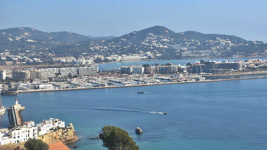 Baleares, destino líder en julio por cuarto mes consecutivo