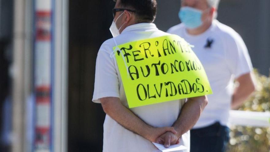 """Los autónomos auguran una """"oleada de cierres"""" en Asturias por la subida de la luz y de las cuotas"""