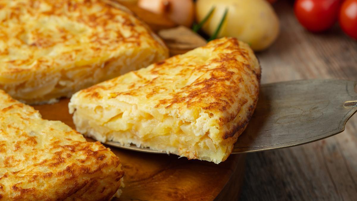 Día Mundial de la Tortilla de Patata