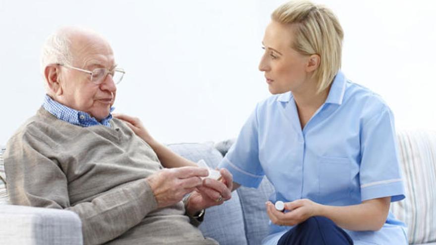 Descobreixen un possible mecanisme per frenar la progressió del Parkinson