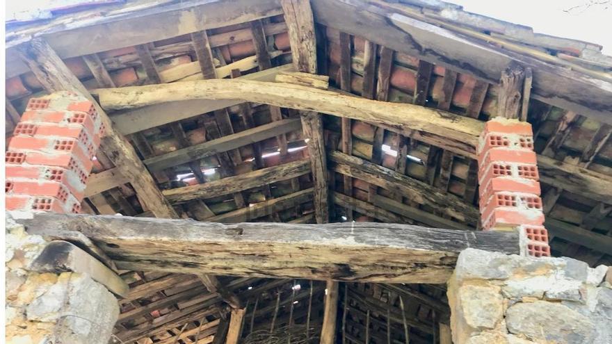 Una casa en Onís por 4.000 euros: los chollos inmobiliarios en Asturias