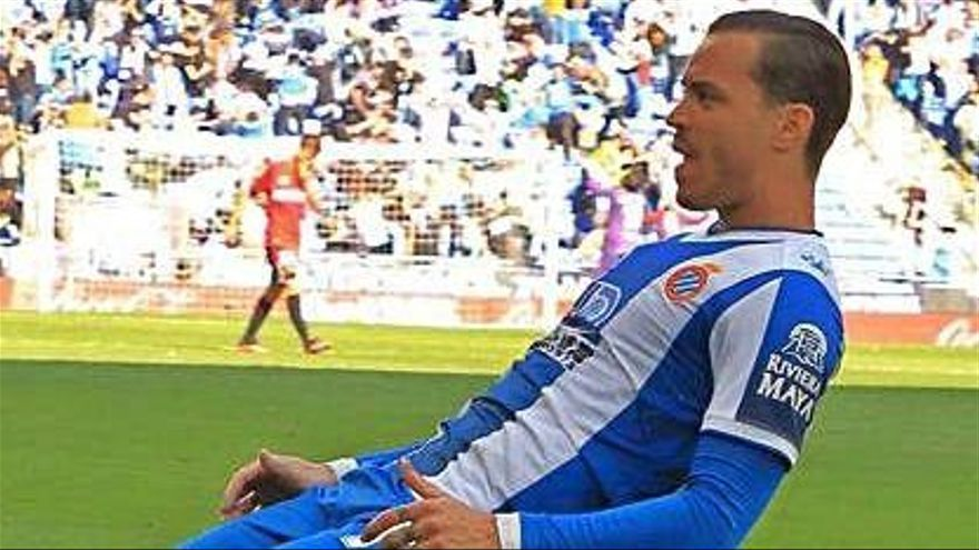 Osasuna - Espanyol en directe