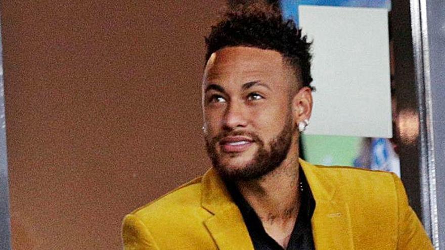 Lo último sobre la macrofiesta de Neymar