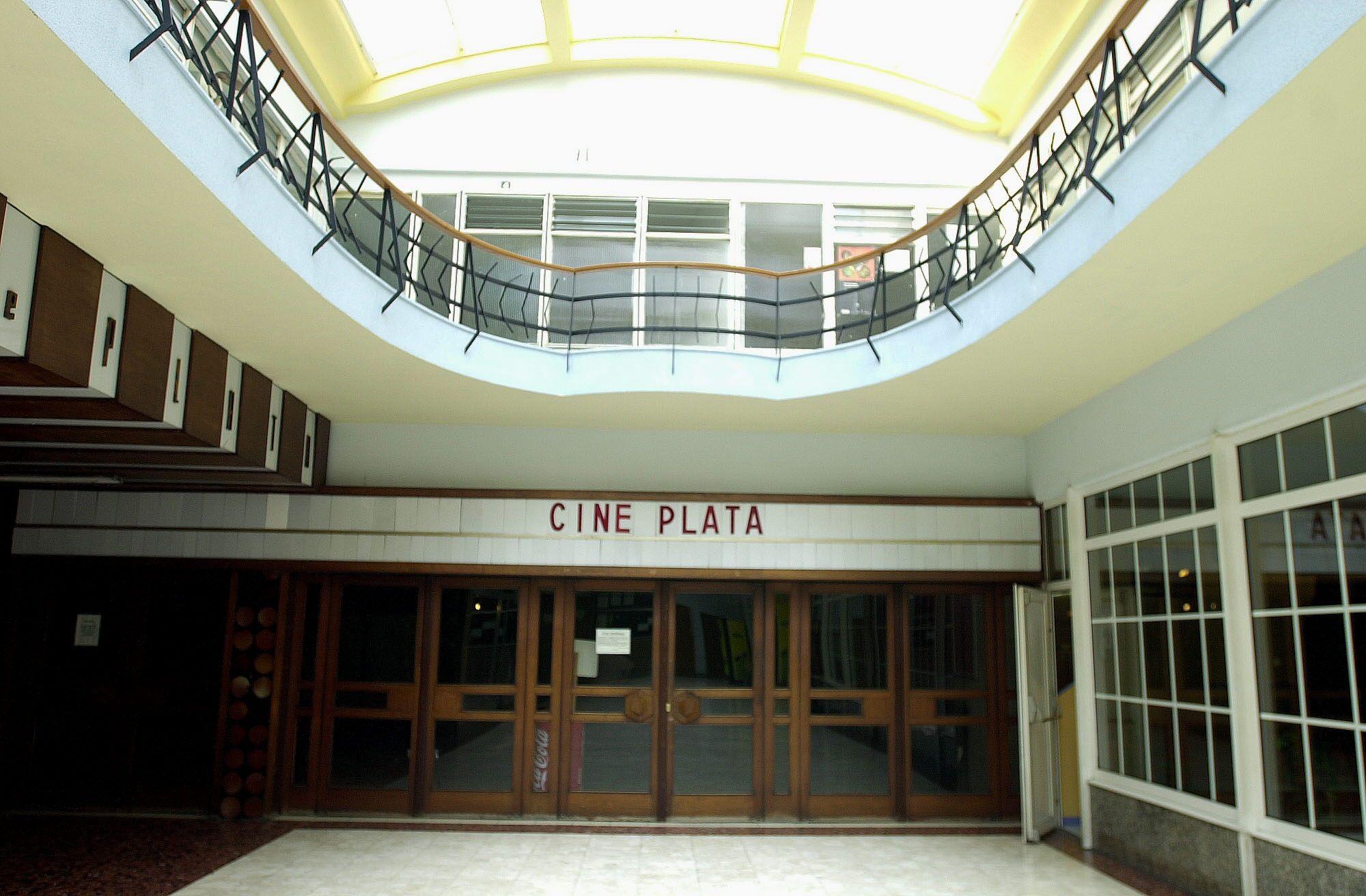 Los cines, un paseo por la gran pantalla
