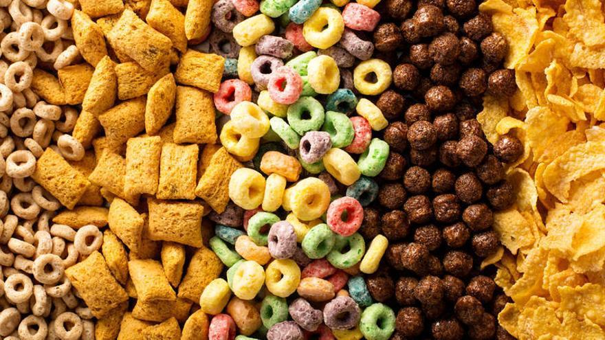 Portugal acaba con la publicidad a menores de galletas y batidos