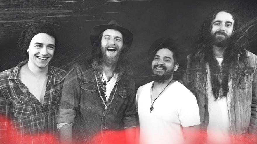 """Lo mejor del rock, el soul y la americana music independiente """"encenderán"""" San Agustín"""