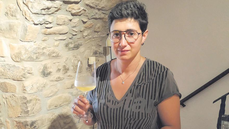 «Esbrinar el millor vi  per acompanyar un plat és un art»
