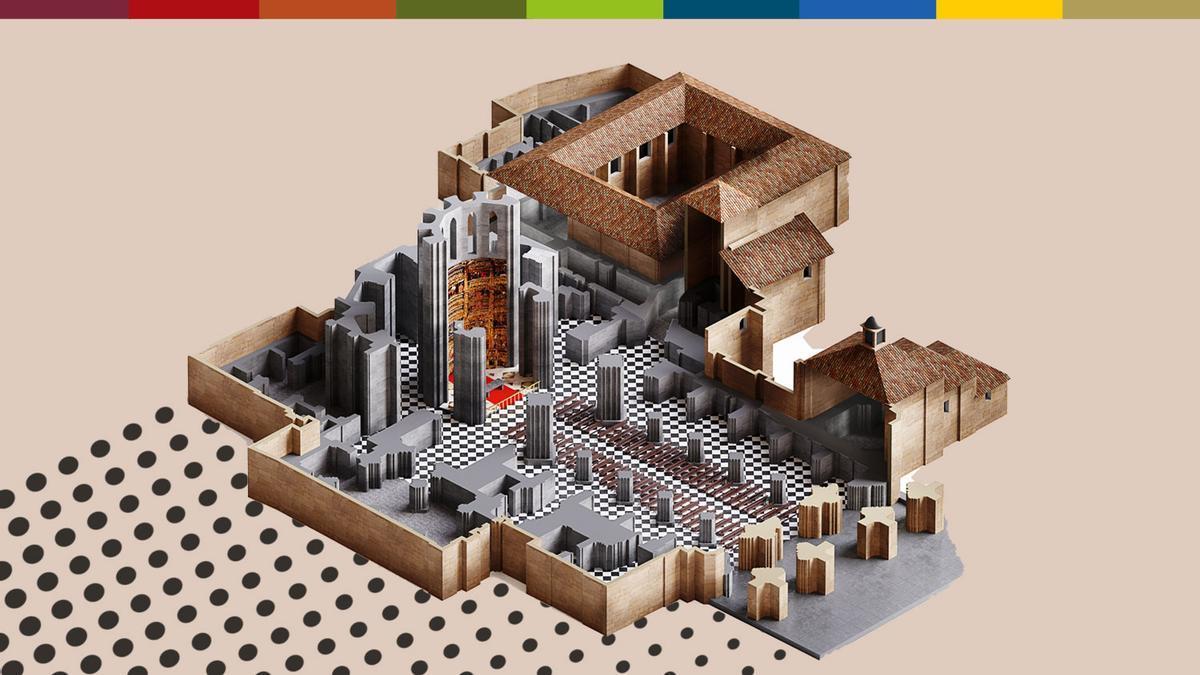 Mil doscientos años de la Sancta Ovetensis