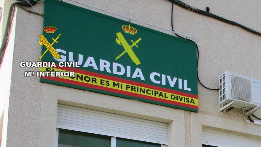 Tres investigados en San Javier por denunciar delitos falsos