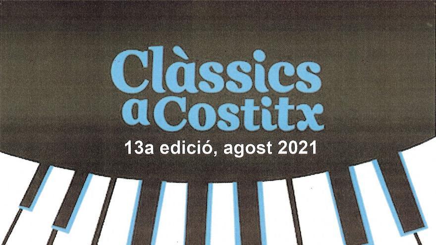 Clássics a Costitx - 1 Piano & 200 Espelmes