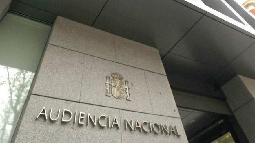La Audiencia Nacional rebaja en 20 meses la pena del etarra Henri Parot
