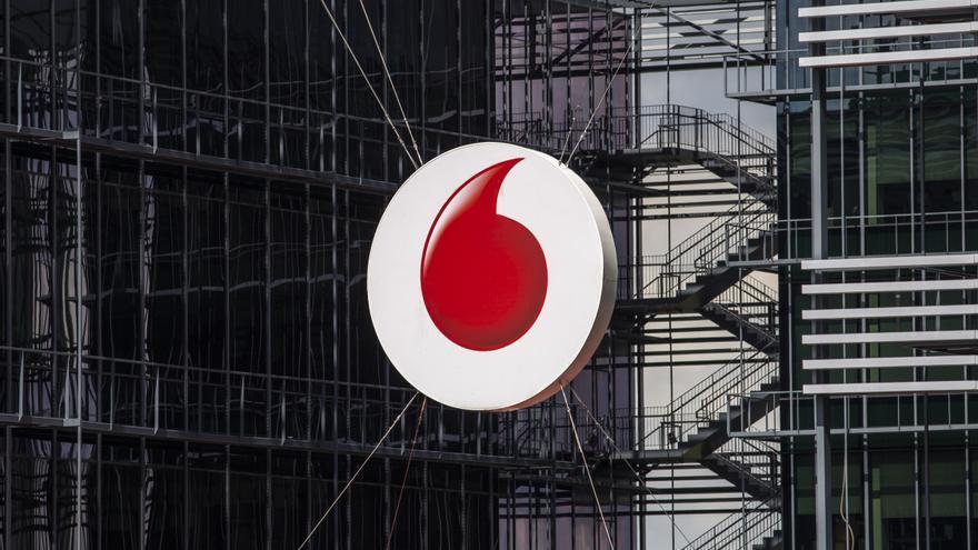 Vodafone cerrará todas sus tiendas propias en España con el ERE
