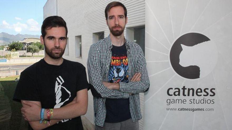 HIVE, el Fortnite de Castellón con 150.000 descargas en la Play