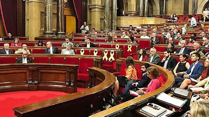 Quins són els terminis límits del Parlament?
