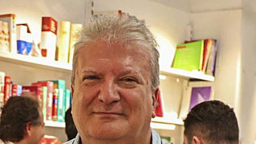 Gerardo Muñoz rescata a los españoles del desastre de Annual