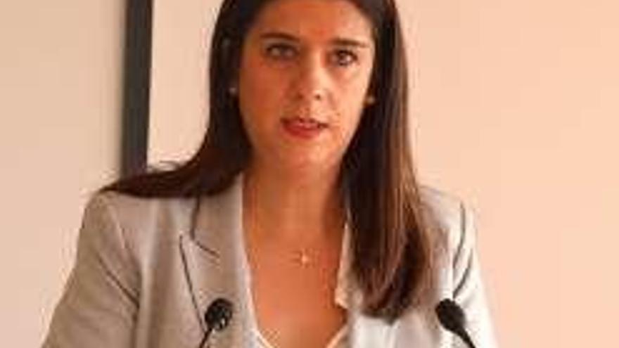 Louzao renuncia a la portavocía de Cs Galicia para centrarse en la política municipal