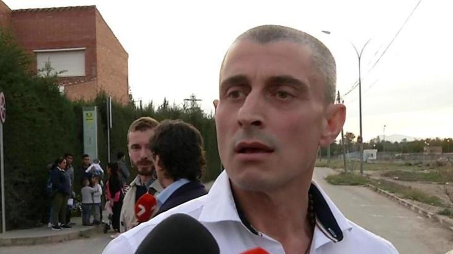 Declaran improcedente el despido del portero que dejó en coma a Andrés
