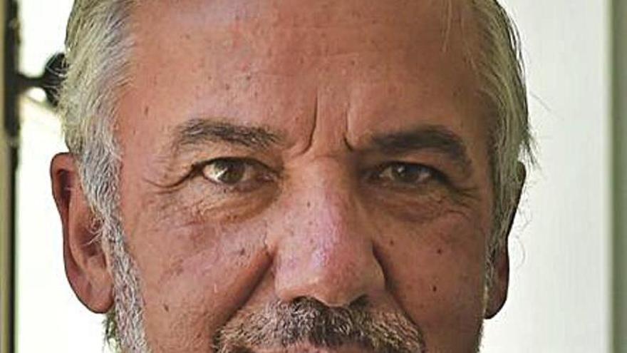 Lluís Serra: «La dieta indígena canaria fue decapitada por la colonización»