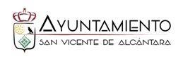 Escudo San Vicente de Alcántara