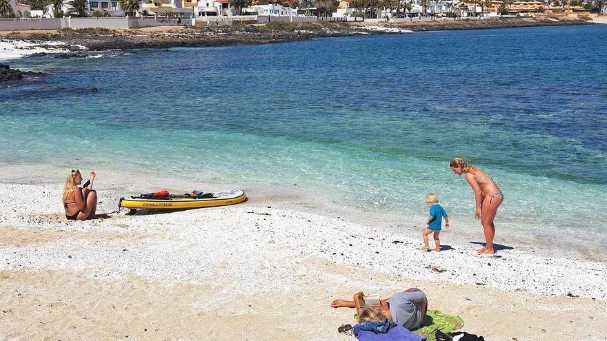 El sector turístico cerrará el primer semestre con caídas del 70% sobre 2019
