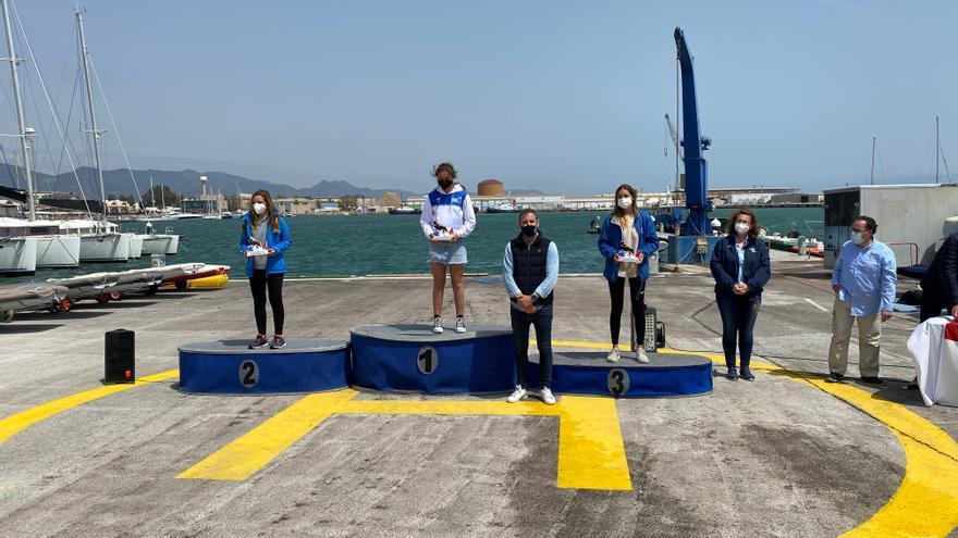 El 74º Trofeo Magdalena de vela ligera ensalza a los mejores