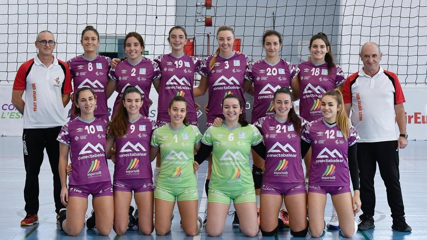 El Cide se une al conglomerado del Palma Futsal