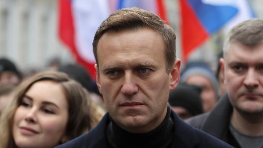 ¿Qué es el Novichok, el veneno que mató a Navalni?