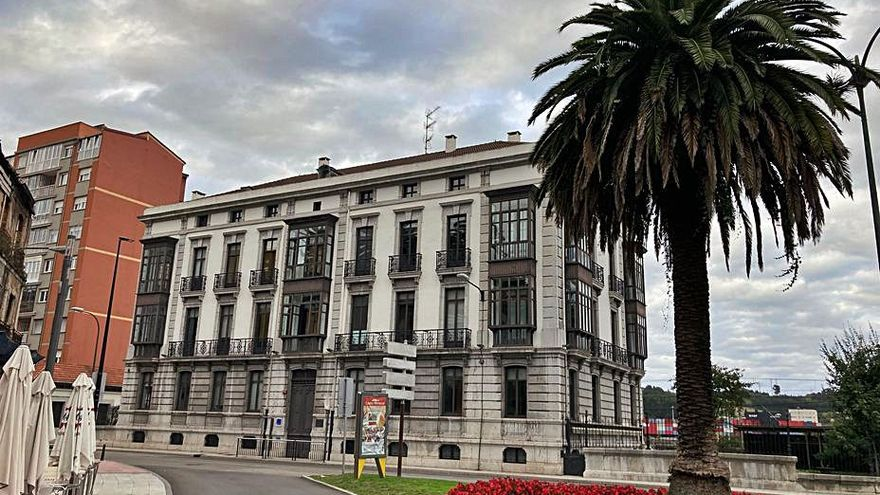 La multinacional geriátrica Domus Vi adquiere las residencias de Larrañaga