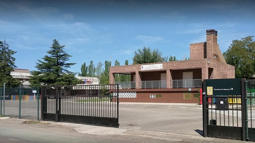 Dos nuevas aulas en cuarentena en Zamora: Corazón de María y Nuestra Señora de la Concha
