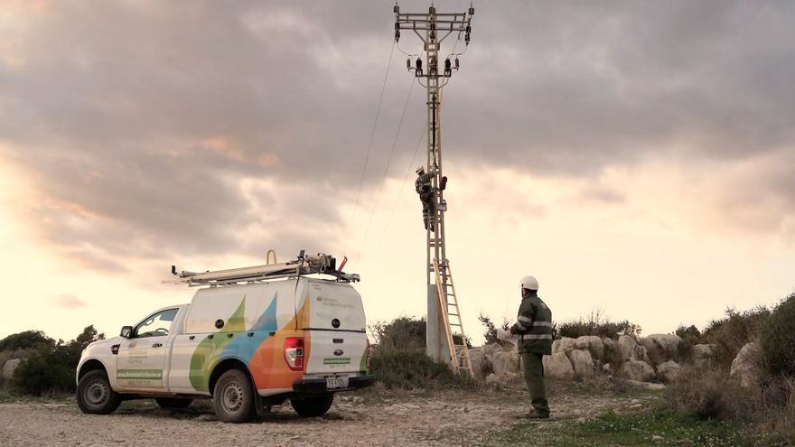 Iberdrola creará en Castellón cuatro nuevas subestaciones eléctricas