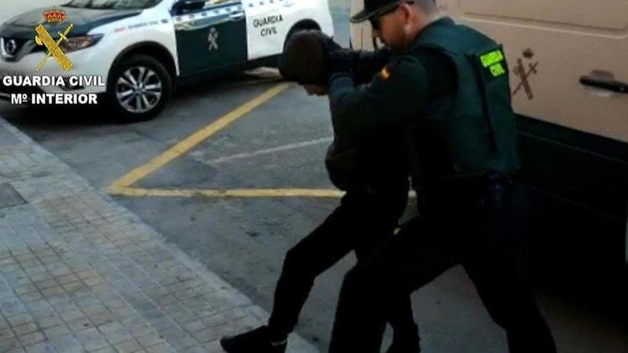 'La Manada de Callosa' puede tener más miembros y haber cometido otros delitos en la agresión de Nochevieja