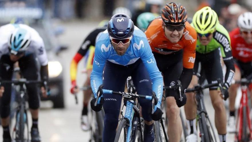 Valverde se despide sin victoria