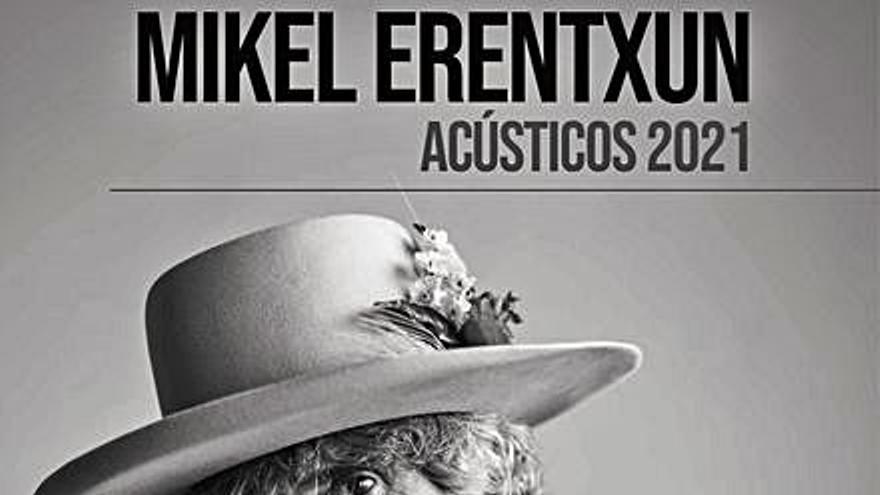 Nil Moliner y Mikel Erentxun ponen la nota musical a San Antonio