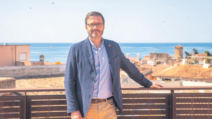 José Hila Vargas: «Hemos presentado proyectos de 500 millones a los fondos de recuperación»